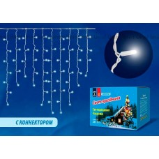 Бахрома световая [3x1 м] Uniel ULD-B3010-200 ULD-B3010-200/SWK WHITE IP67